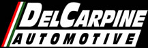 Delcarpine Automotive Logo